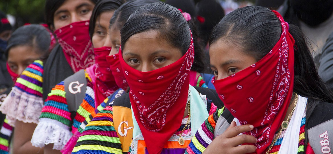 Indigenous Resistance throughout the Americas